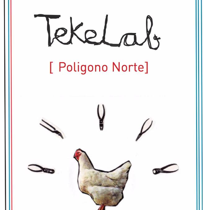 Cuadernillo TekeLab