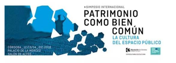 Presentación TekeLab en el Simposio de Patrimonio y Bien Común en Córdoba